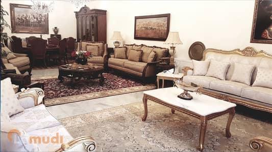 فلیٹ 3 غرفة نوم للايجار في الرابية، عمان - Image 0