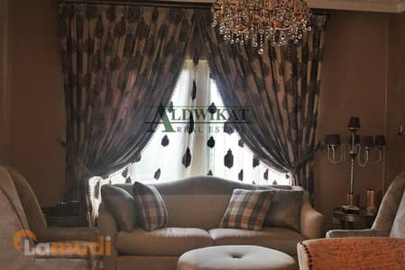 5 Bedroom Villa for Rent in Al Kursi, Amman - Image 0