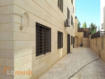 3 Bedroom Flat for Rent in Khalda, Amman - Photo
