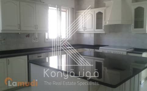Villa for Rent in Dair Ghbar, Amman - Photo