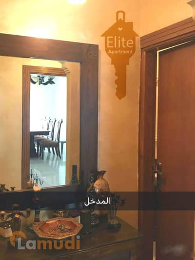 3 Bedroom Flat for Sale in 7th Circle, Amman - Photo
