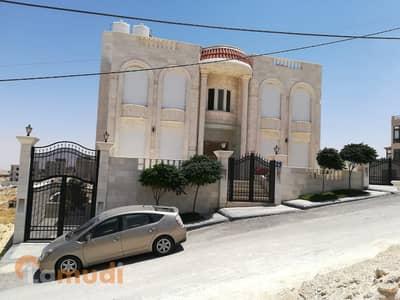 8 Bedroom Villa for Sale in Shafa Badran, Amman - Photo