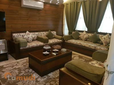 فلیٹ 4 غرف نوم للبيع في ناعور، عمان - Photo