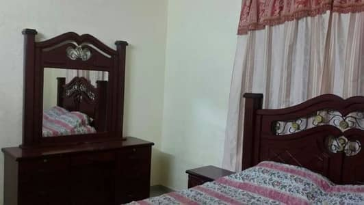 3 Bedroom Apartment for Rent in Irbid - Photo