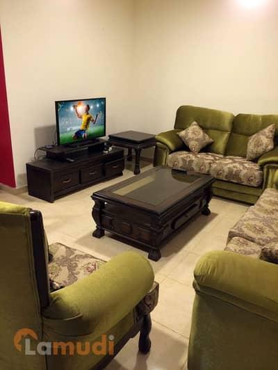 فلیٹ 2 غرفة نوم للايجار في جرش - Photo