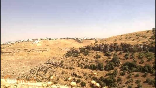 ارض سكنية  للبيع في اليزيدية، السلط - Photo