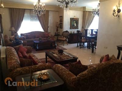 فلیٹ 4 غرفة نوم للايجار في الرابية، عمان - Image 0
