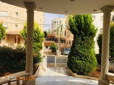 فیلا 4 غرفة نوم للايجار في الجبيهة، عمان - Photo