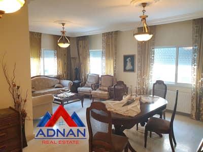 3 Bedroom Flat for Sale in Gardens, Amman - Apartment for sale in Gardens, area of 170SQM