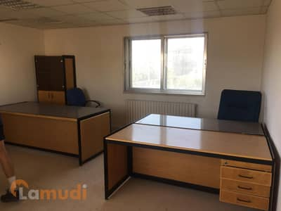 Office for Rent in 7th Circle, Amman - Photo
