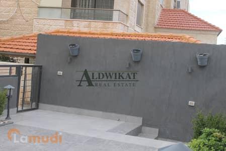 Villa for Rent in Al Swaifyeh, Amman - Image 0