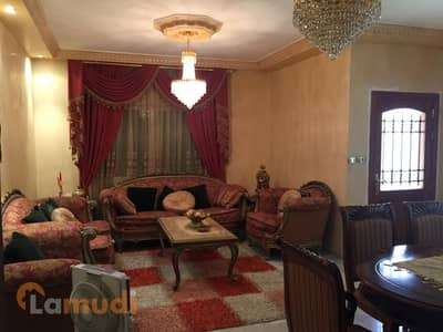 3 Bedroom Flat for Sale in 8th Circle, Amman - Image 0