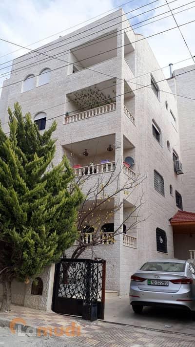 فلیٹ 2 غرفة نوم للايجار في صويلح، عمان - Photo