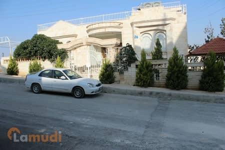 فیلا 3 غرف نوم للبيع في حي الصحابة، عمان - Photo