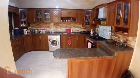 3 Bedroom Flat for Sale in Dahyet Al Ameer Ali, Amman - Photo