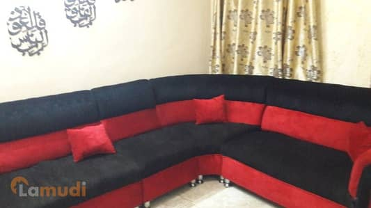 2 Bedroom Flat for Rent in Irbid - Photo