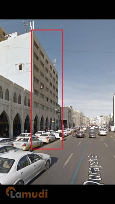 Commercial Building for Sale in Amman City Center, Amman - Photo