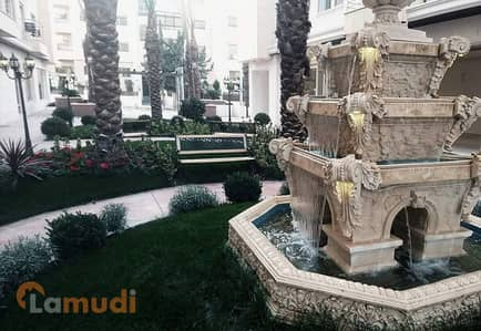 3 Bedroom Flat for Rent in Dair Ghbar, Amman - Image 0