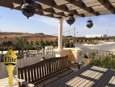 فیلا 5 غرف نوم للبيع في ناعور، عمان - Photo