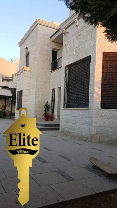 فیلا 6 غرف نوم للبيع في أبو نصير، عمان - Photo