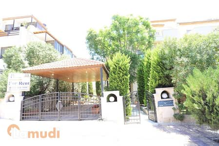 4 Bedroom Flat for Rent in Abdun, Amman - Photo