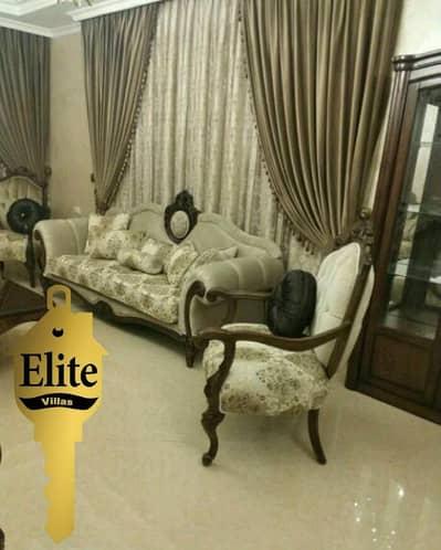 فیلا 4 غرف نوم للبيع في أبو نصير، عمان - Photo