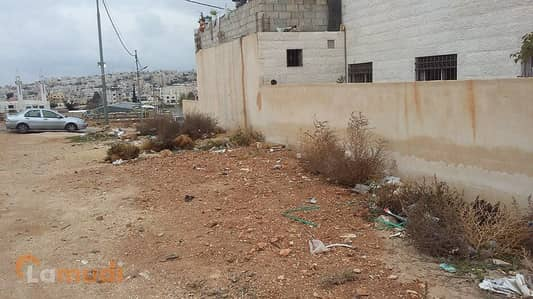 Residential Land for Sale in Jweideh, Amman - Photo