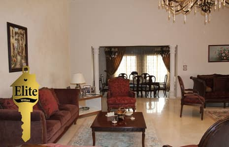 فیلا 6 غرف نوم للبيع في شفا بدران، عمان - Photo