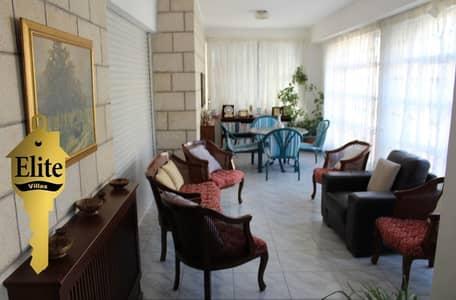 فیلا 7 غرف نوم للبيع في الجبيهة، عمان - Photo