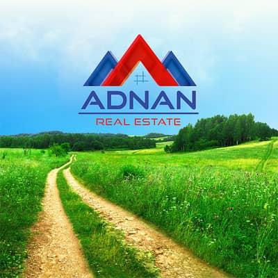ارض سكنية  للبيع في عبدون، عمان - أرض للبيع في عبدون بمساحة 745 م2