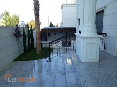 Villa for Sale in Al Thahir, Amman - Photo