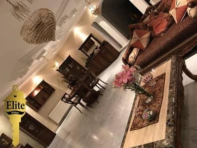 فیلا 4 غرف نوم للبيع في ضاحية الرشيد، عمان - Photo
