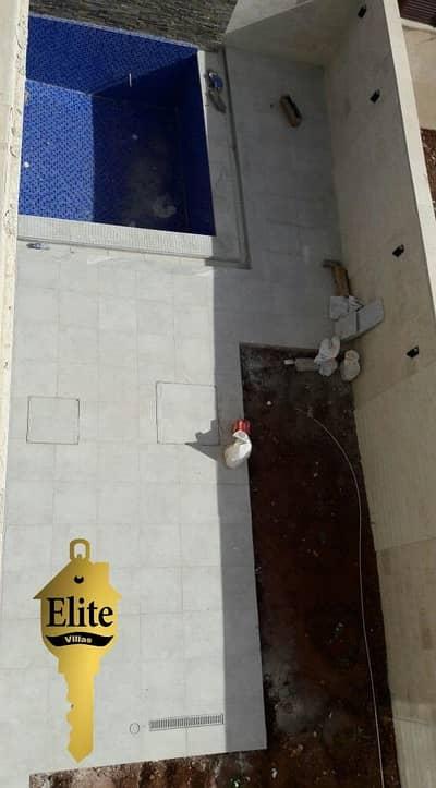 فیلا 6 غرف نوم للبيع في الظهير، عمان - Photo