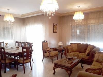 فلیٹ 3 غرف نوم للبيع في شارع المدينة، عمان - شقة للبيع في شارع المدينة المنورة بمساحة 163 م2