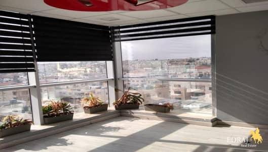 مکتب  للايجار في شارع المدينة، عمان - Photo