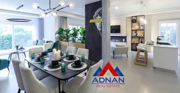 فلیٹ 3 غرف نوم للايجار في دير غبار، عمان - شقة أرضية فخمة مفروشة للإيجار في ديرغبار