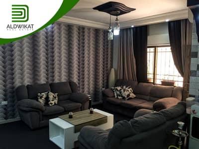 فلیٹ 3 غرف نوم للبيع في أبو نصير، عمان - شقة شبه أرضي للبيع في أبو نصير