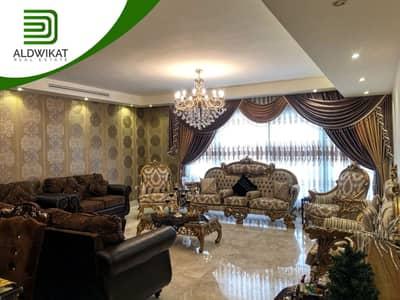 فلیٹ 3 غرف نوم للبيع في دابوق، عمان - شقة تسوية نصف مفروشة بمواصفات خاصة للبيع في دابوق