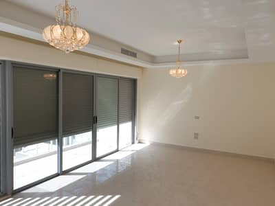 3 Bedroom Flat for Rent in Abdun, Amman - A brand new empty apartment for rent in Abdun