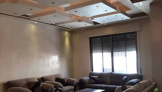 فلیٹ 3 غرف نوم للبيع في شفا بدران، عمان - شقة للبيع بشفا بدران 165م2 طابق أول سوبرديلوكس