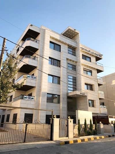 3 Bedroom Flat for Sale in Qaryet Al Nakheel, Amman - Luxury apartments for sale in Hay Al Nakheel | Al Nakheel Project 19