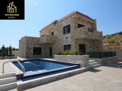 3 Bedroom Farm for Sale in Jerash - Photo