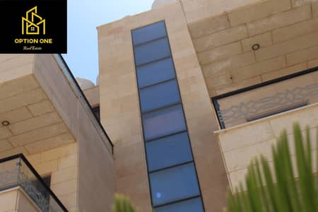 3 Bedroom Residential Building for Sale in Abdun, Amman - Photo