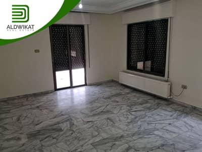 فلیٹ 3 غرف نوم للايجار في ضاحية الامير راشد، عمان - شقة طابق ثاني للايجار في ضاحية الامير راشد 160 م2
