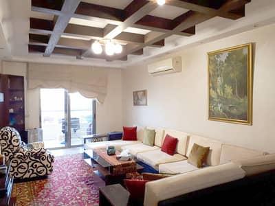 فلیٹ 3 غرف نوم للايجار في أم السماق، عمان - شقة مفروشة للإيجار في ام السماق