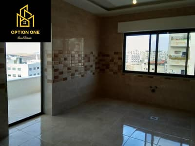 فلیٹ 3 غرف نوم للبيع في أبو نصير، عمان - شقة أرضية في أبو نصير للبيع مساحة 142متر مربع
