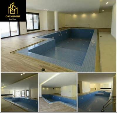 فیلا 4 غرف نوم للبيع في خلدا، عمان - فيلا مميزة للبيع في خلدا مساحة الأرض 1136متر مربع ومساحة البناء 1040متر مربع