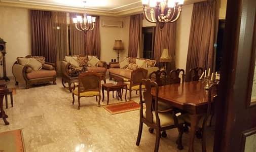 فلیٹ 4 غرف نوم للبيع في تلاع العلي، عمان - Photo