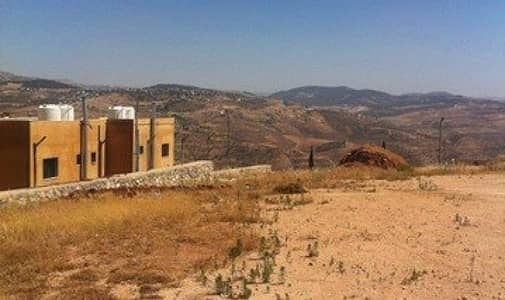 Residential Land for Sale in Majdal, Jerash - Photo