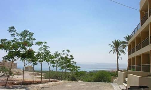 فلیٹ 1 غرفة نوم للبيع في البحر الميت، الغور - Photo